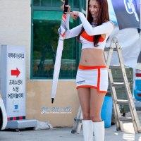 Ju Da Ha Korea Speed Festival 2011