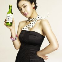 Shin Se Kyung Fun Yeah Soju
