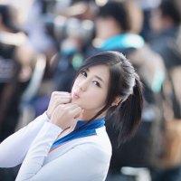 Kim Ha Yul Hyundai I-Day