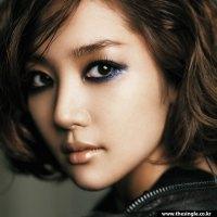 Park Min Young Singles Magazine
