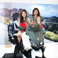 Jo Sang Hee Yamaha Event