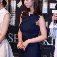 Kwon Yuri Fashion King Presscon