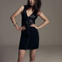Song Ji Hyo Marie Claire Magazine