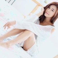 Kim Ha Yul Studio Photoshoot