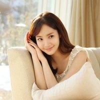 Park Min Young A'pieu Cosmetics