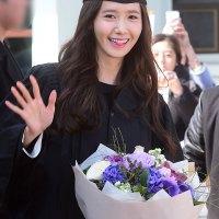 SNSD Yoona University Graduation