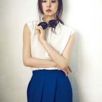 Kim Yu Na Allure Magazine