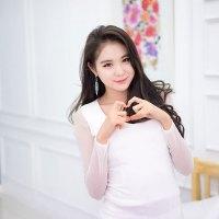 Min Yu Rin Studio White