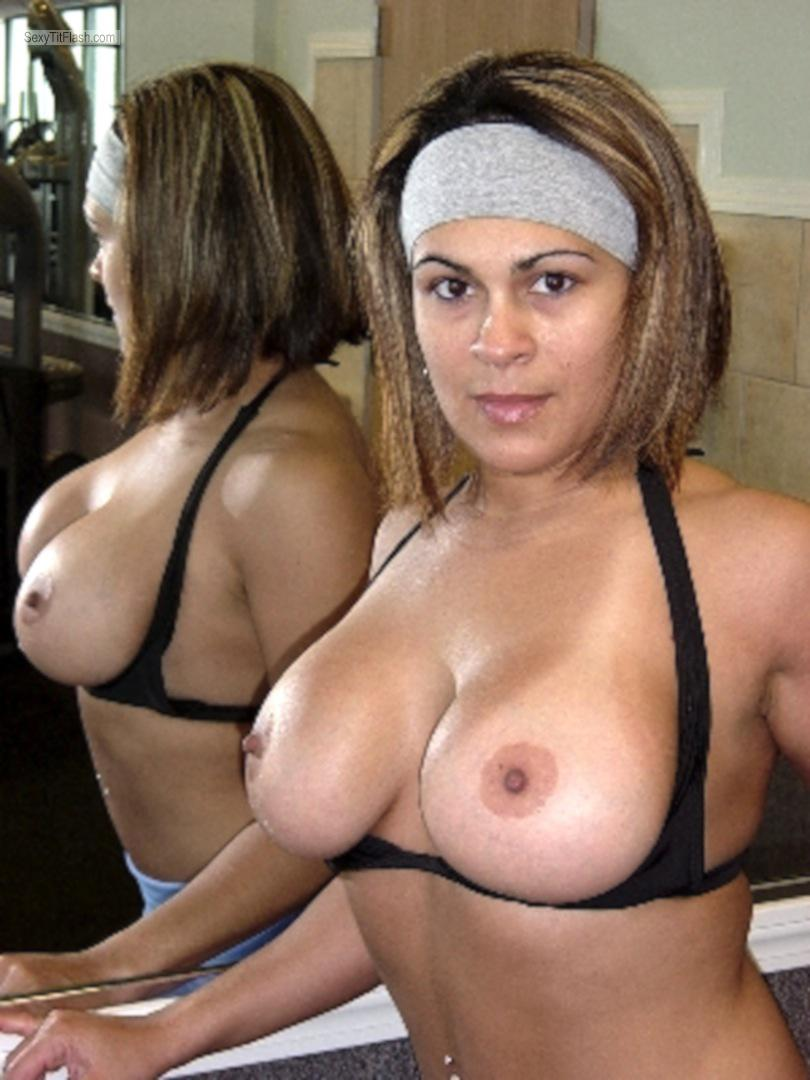 mexican native tits