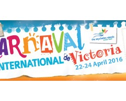 6. Carnaval International de Victoria vom 22.-24.04.2016 auf den Seychellen
