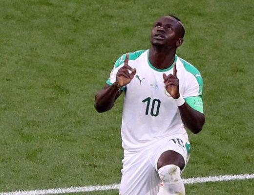 Image result for Senegal et la can2019