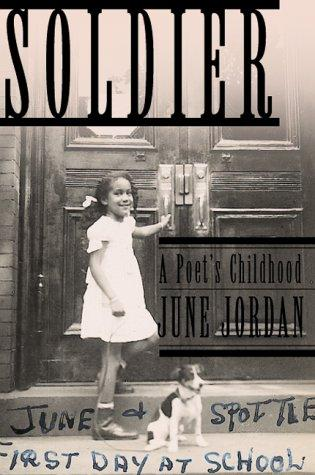 June Jordan a poem about intelligence