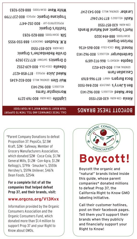 gmo-boycott