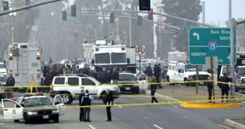 Christopher Dorner 1,000-cop manhunt 021313