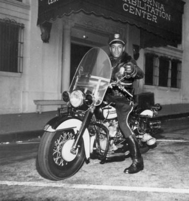 Jesse Brewer, 1956