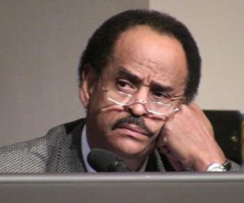 Larry Reid, Oakland City Council