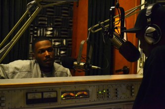 Malcolm, JR broadcasting Block Report-Friday Night Vibe KPFA 120311, web