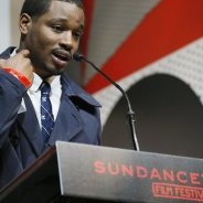 Ryan Coogler accepts grand jury prize Sundance Film Festival 012613 by Danny Moloshok, Invision