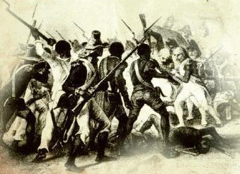 1811 slave revolt
