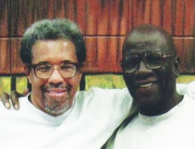 Albert Woodfox, Herman Wallace Angola 3 recent, web