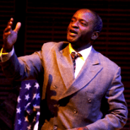 Tayo Aluko 'Call Mr. Robeson' Carnegie Hall-2 by Carol Rosegg, cropped