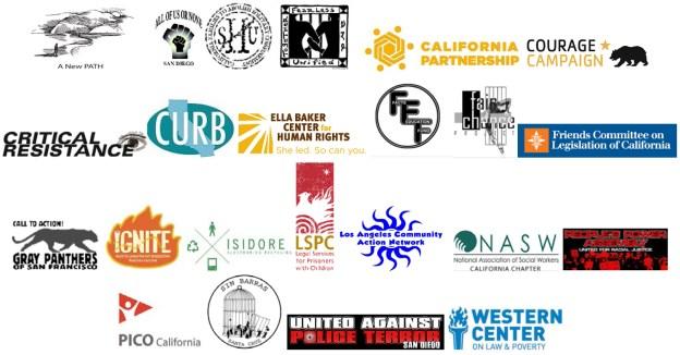 CURB member logos