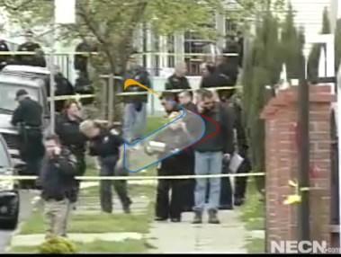 Lovelle Mixon v. OPD cops swarm hood 032109