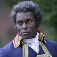 Jimmy Jean-Louis as Toussaint L'Ouverture, web cropped