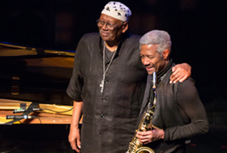 Randy Weston, Billy Harper