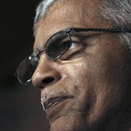 Chokwe Lumumba at press conf Jackson, Miss. by Rogelio V. Solis, AP, web