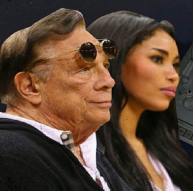 Donald Sterling, V. Stiviano, web