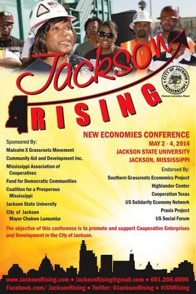 Jackson Rising 0514