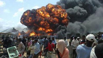 US assassination drone kills 22 042712 in Gedo, Somalia by Press TV