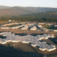 California corrections officials located and designed Pelican Bay State Prison, opened in 1989, as a place where torture could be conducted with impunity. The torture the following year of Vaughn Dortch, a Black man who survived an attempt to boil him alive until his skin fell down around his ankles, horrified judges and the public. – Photo: National Geographic