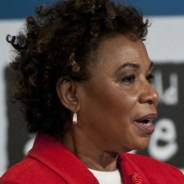 Congresswoman Barbara Lee