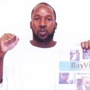 Uhuru Baraka Rowe, aka Brian Lee Rowe, web, cropped