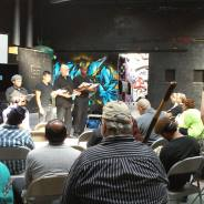 "The Los Angeles action for May 23 was a very well-received play, ""If the SHU Fits: Voices from Solitary Confinement,"" compiled by Andy Griggs and Melvin Ishmael Johnson, directed by Andy Griggs and performed at Chuco's Justice Center. It will be performed again during Torture Awareness Month at the Neighborhood Unitarian Universalist Church, 301 N. Orange Grove Blvd, Pasadena 91103, on Tuesday, June 23, at 7 p.m."