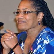 Oakland City Council President Lynette McElhaney