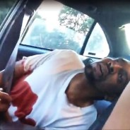 Philando Castile lies dying in the driver's seat as his girlfriend, Lavish Reynolds, appeals for help livestreaming on Facebook. Just outside camera range, the officer who shot Philando aims his gun through the window at Lavish and her 4-year-old daughter. – Video: Lavish Reynolds