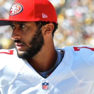 Colin Kaepernick – Photo: Brook Ward, Flickr