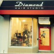 Diamond Hair Studio – Photo: Lee Hubbard
