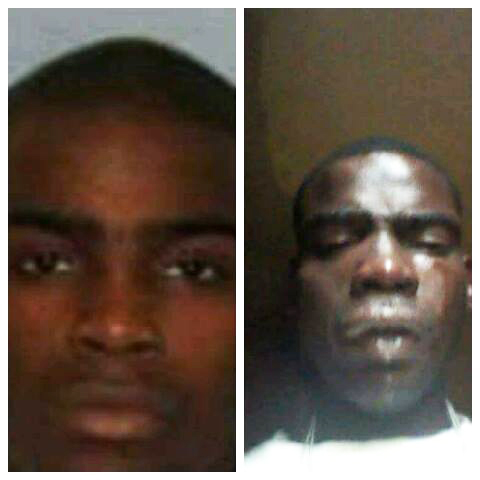 "Robert Washington was tied up and then ""subdued"" by CERT Team officers at Holman Prison. These pictures were taken of him before and after his beating."