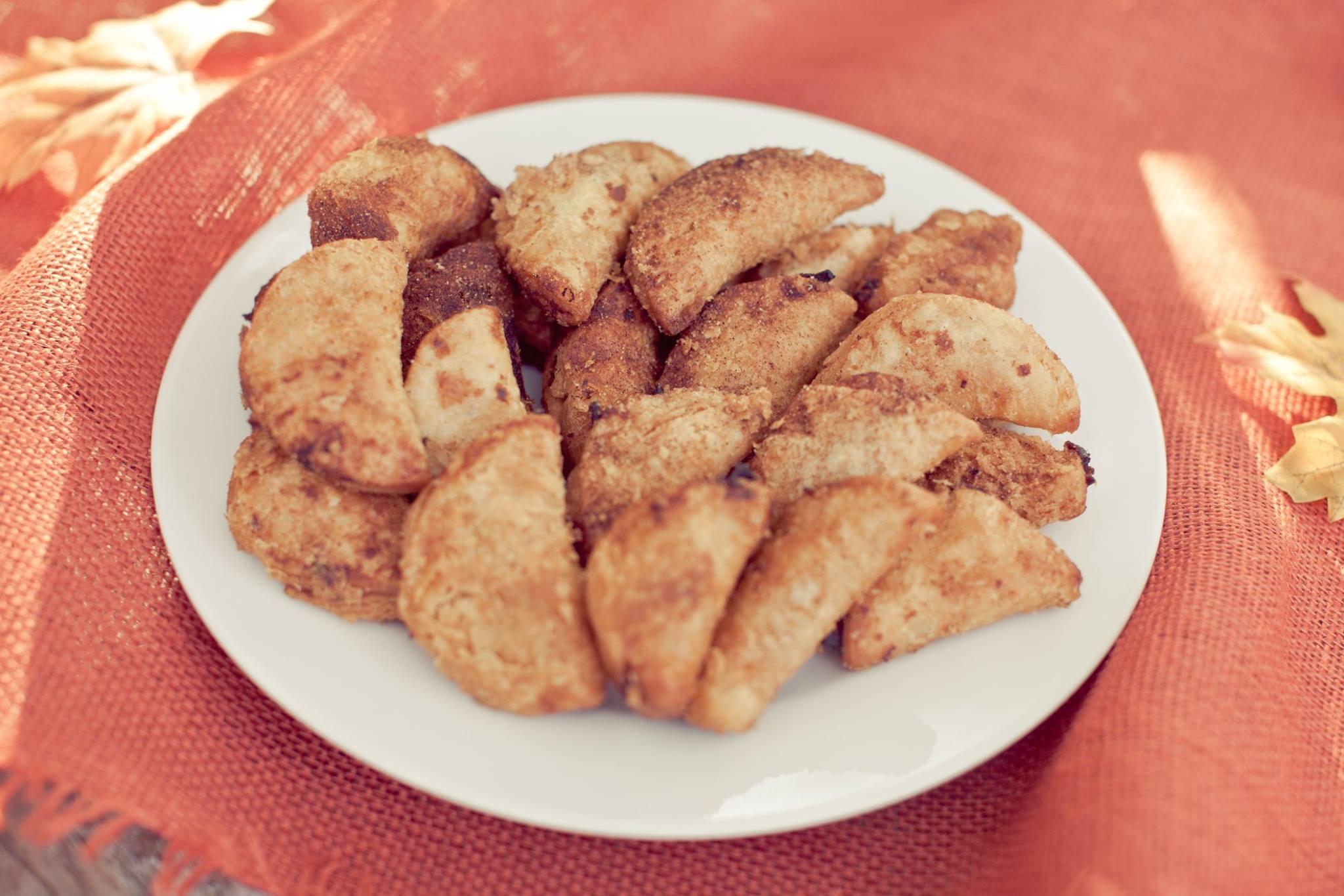 Fullsize Of How To Make Fried Apples