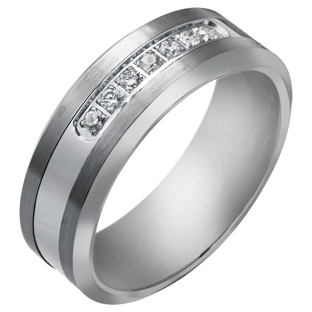 mens wedding rings wedding bands for him Men s Wedding Rings