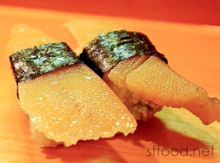 ino sushi san francisco