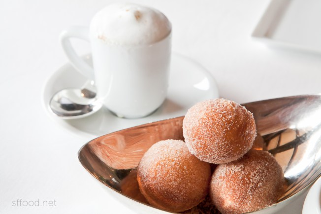 French laundry donuts