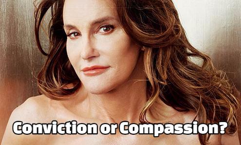 Conviction or Compassion?