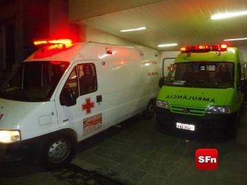 ambulância do sus foto vinnicius cremonez 2