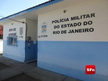 APERIBÉ POLÍCIA 2