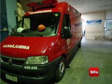bombeiro hospital noite 4